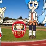 YunokiRoom Web Anime Episode 1: Magic Japanese School