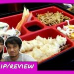 perstaym sa TEMPURA JAPANESE GRILL restaurant Mall of Asia (Food Trip)