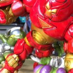 【人形劇】頼りになるハルクバスター!おもちゃ遊び toys anime japan