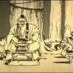 1929: Kobu tori: the origins of the Japanese Anime