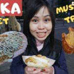 8 Must Try Osaka Street Food –  Dotonbori Japan Food Guide 2019