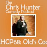 90s Hip Hop, Japanese Champions and Food – CHCP68 – Old's Cool – The Chris Hunter Comedy Podcast