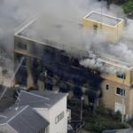 'An attack on all of us': Anime fans reel after deadly Japan fire