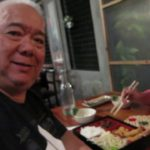 Authentic Japanese food in an Iloilo rural setting