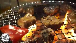 Beef Charcoal BBQ (Japanese Style) – Malaysia Street Food