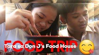 FOOD TRIP: TARA KAIN TAYO JAPANESE FOOD