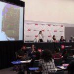 FUJI SCHOOL Japanese Lesson @Anime Expo 2019