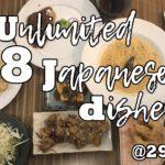 HODAI Unlimited Japanese Restaurant
