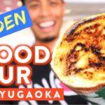 Hidden Tokyo Food Tour in Jiyugaoka