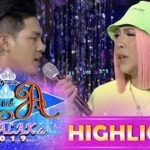 It's Showtime Miss Q and A: Vice Ganda laughs at Ion's favorite Japanese food