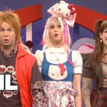 J-Pop Talk Show: Japanese Culture Enthusiasts – Saturday Night Live