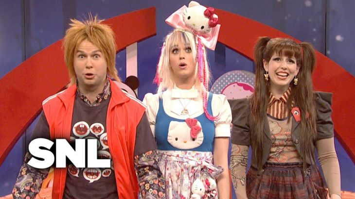 J-Pop Talk Show: Japanese Culture Enthusiasts – Saturday Night Live