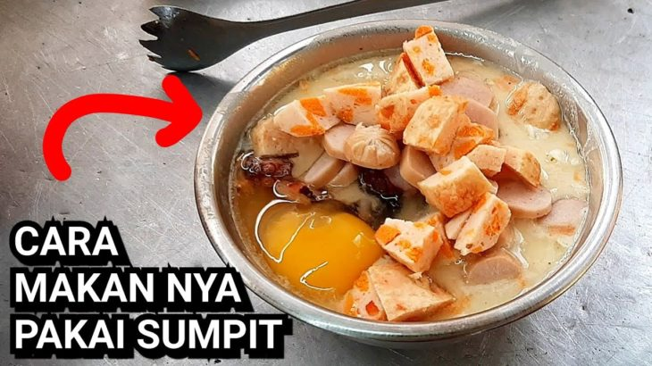 JAJANAN JEPANG ADA DI JAKARTA !!! JAPANESE FOOD VERSI JAKARTA STREET FOOD