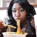 JAPANESE FOOD • RESTAURANT MUKBANG