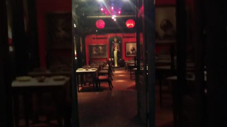 JI japanese restaurant BALI