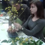 Japanese Culture Day! Tea Ceremony, Ikebana, and Calligraphy