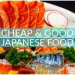 Japanese Food – Cheap&Good in Thailand Street Food