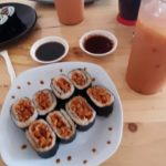 Japanese Food Outlet – SUSHI MURMER di JAKARTA