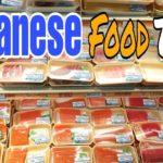 Japanese Food Trip Sukhumvit Road Bangkok | BAKERY, RAMEN, SASHIMI