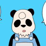 【Japanese Food】I want to eat yakiniku!【comicmovie】【pandaphone】
