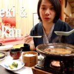 Japanese Inn and Kaiseki Experience