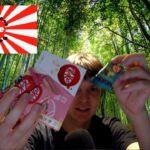 Japanese Live Review Episode 18 – Food Tasting #9 KitKat Speical #2