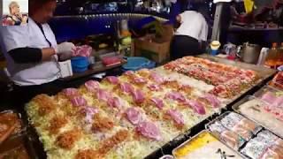Japanese Street Food 😜 Finger Licking Food 😍 Best Street Food Japanese #1