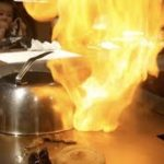 Japanese Street Food – This is only $10 – popular Teppanyaki in Japan.