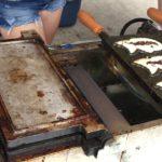 "Japanese Style Fish Shaped Pastry ""Taiyaki"" – London Street Food."