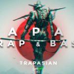 Japanese TRAP & BASS ☯ Japanese Asian Oriental Type Instrumentals ☯ Trapasian ☯ Anime Type Beats