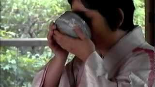 "Japanese culture ""the tea ceremony"""