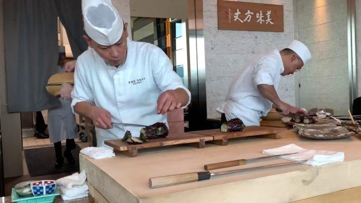 Japanese food 日本食物