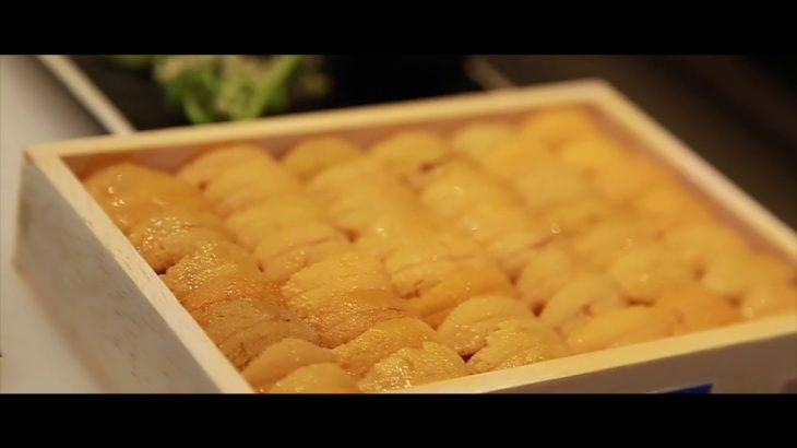Japanese food Omakase IconSiam