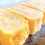 #Japanese food#How to make tamagoyaki#Japanese rolled omelette#so quick and simple to make at home