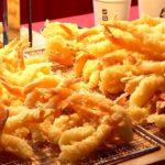 Johor Bahru Japanese Food Market At Bon Festival
