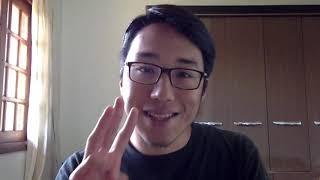 Learn Japanese and  Portuguese with Vinicius Ryu Agata on italki