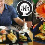 Lunch at Ink Japanese Restaurant Bali – Greg Eats