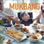 MUKBANG | JAPANESE FOOD