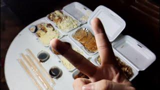 MUKBANGIS!! Japanese Food. Watch till the end for giveaway details.