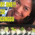 MUST TRY JAPANESE RESTAURANT IN CANGGU, INDIGO RESTAURANT