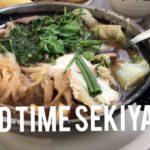 Old Time Japanese Food in Hawaii~Sekiya's Restaurant & Delicatessen
