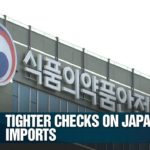 S. Korea strengthens radiation checks on Japanese food imports