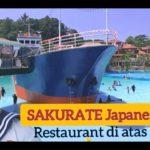 SAKURATE Japanese Food at Sea (Sukabumi)