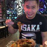 Sarap sarap ng food sa Washoku Japanese Restaurant -Hawalli🥢🍣
