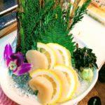 Sashimi for Japanese food best Japanese food in Bangkok