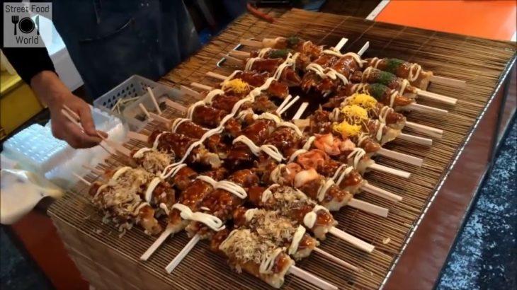 Street Food Japan   A Taste of Delicious Japanese Cuisine