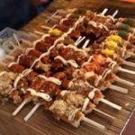 Street Food Japan – A Taste of Delicious Japanese Cuisine