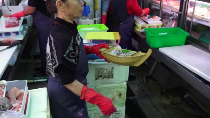 Street Food Japan – Explore delicious Japanese cuisine