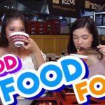 Taste MNL: Korean-Japanese food Mukbang | GMA One