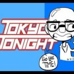 Tokyo Tonight: Why Words Are Hard in Japanese, News I Liked, News I'm on a Diet From